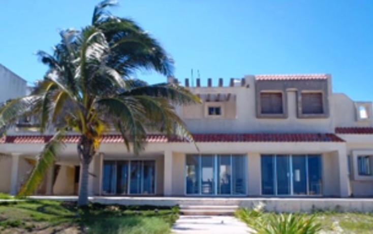Foto de casa en venta en  , chicxulub puerto, progreso, yucatán, 1609832 No. 01