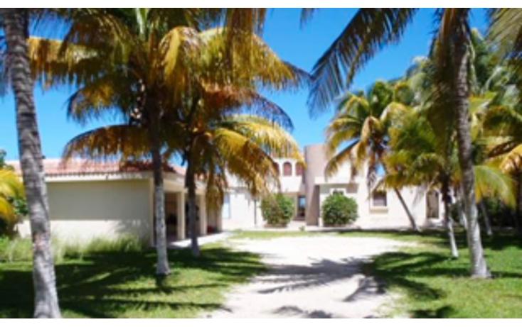 Foto de casa en venta en  , chicxulub puerto, progreso, yucatán, 1609832 No. 02