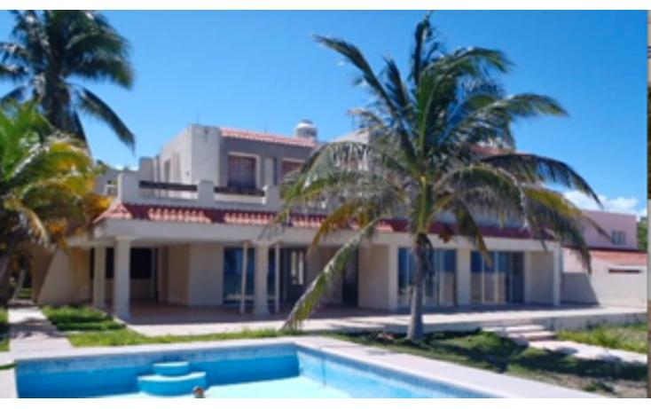 Foto de casa en venta en  , chicxulub puerto, progreso, yucatán, 1609832 No. 03