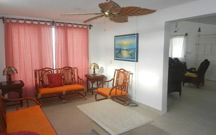 Foto de casa en venta en  , chicxulub puerto, progreso, yucat?n, 1631526 No. 06