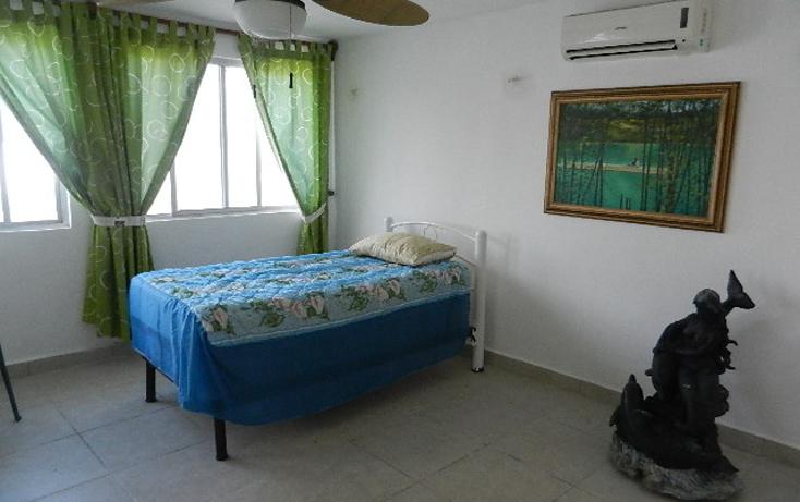 Foto de casa en venta en  , chicxulub puerto, progreso, yucat?n, 1631526 No. 09