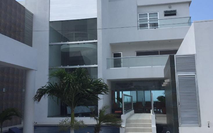 Foto de casa en venta en  , chicxulub puerto, progreso, yucatán, 1636114 No. 01