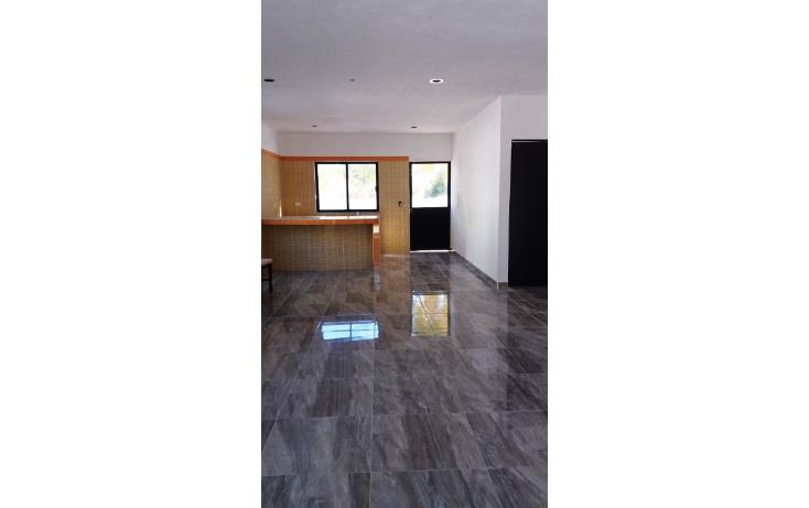 Foto de casa en venta en  , chicxulub puerto, progreso, yucat?n, 1642598 No. 02
