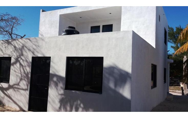 Foto de casa en venta en  , chicxulub puerto, progreso, yucat?n, 1642598 No. 05