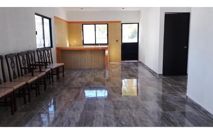 Foto de casa en venta en  , chicxulub puerto, progreso, yucat?n, 1642598 No. 09