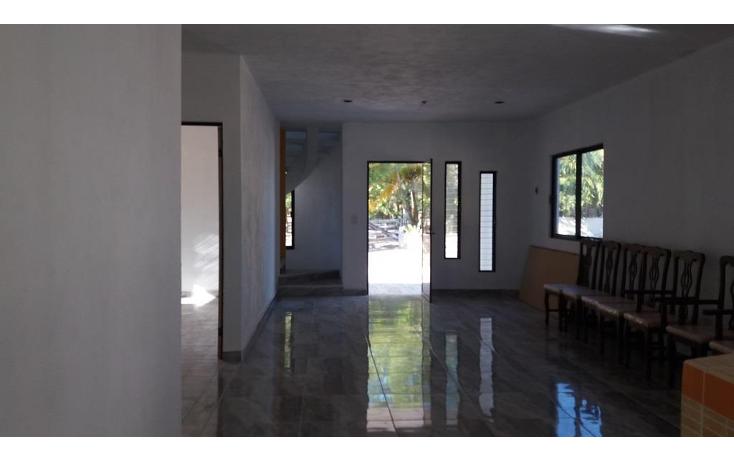 Foto de casa en venta en  , chicxulub puerto, progreso, yucat?n, 1642598 No. 10
