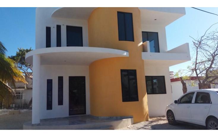 Foto de casa en venta en  , chicxulub puerto, progreso, yucat?n, 1642598 No. 11
