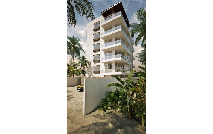 Foto de departamento en venta en  , chicxulub puerto, progreso, yucat?n, 1674108 No. 04