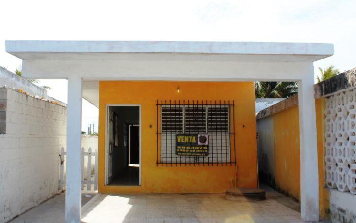 Foto de casa en venta en, chicxulub puerto, progreso, yucatán, 1680606 no 01