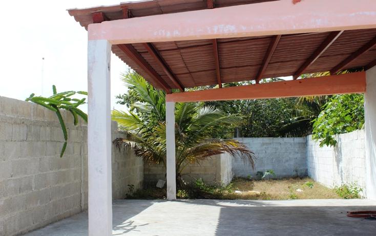Foto de casa en venta en  , chicxulub puerto, progreso, yucatán, 1680606 No. 12