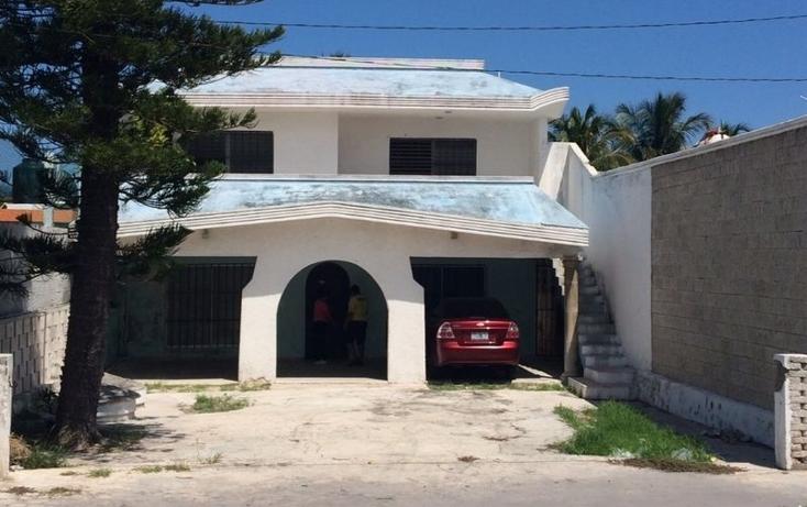 Foto de casa en venta en  , chicxulub puerto, progreso, yucatán, 1693672 No. 01