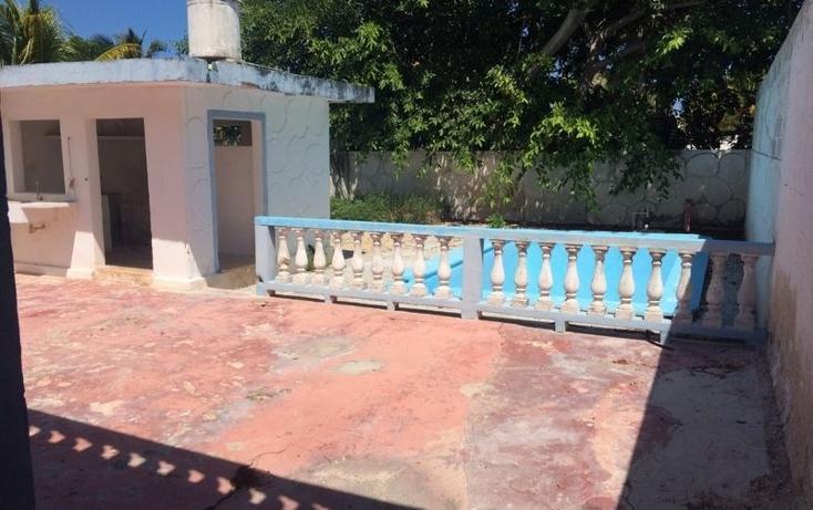 Foto de casa en venta en  , chicxulub puerto, progreso, yucatán, 1693672 No. 07
