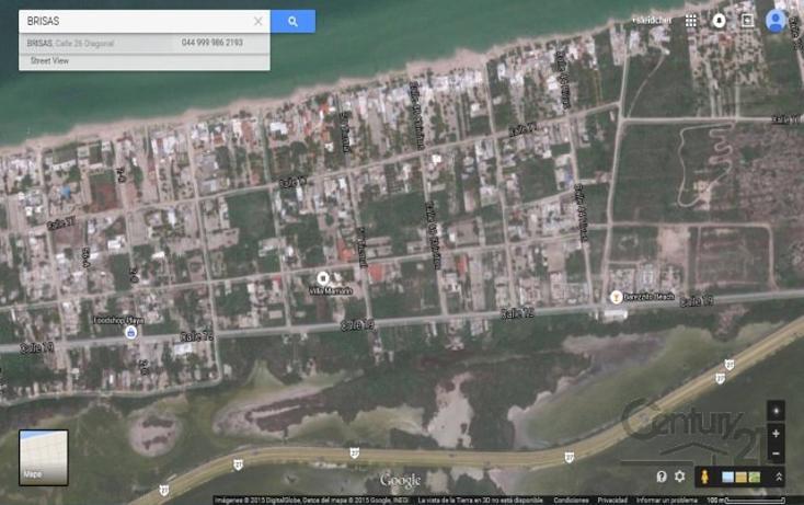 Foto de terreno habitacional en venta en, chicxulub puerto, progreso, yucatán, 1719340 no 01