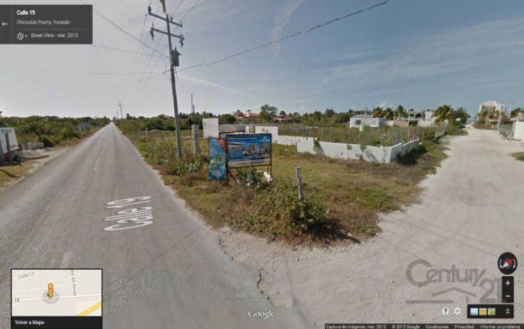 Foto de terreno habitacional en venta en, chicxulub puerto, progreso, yucatán, 1719340 no 04