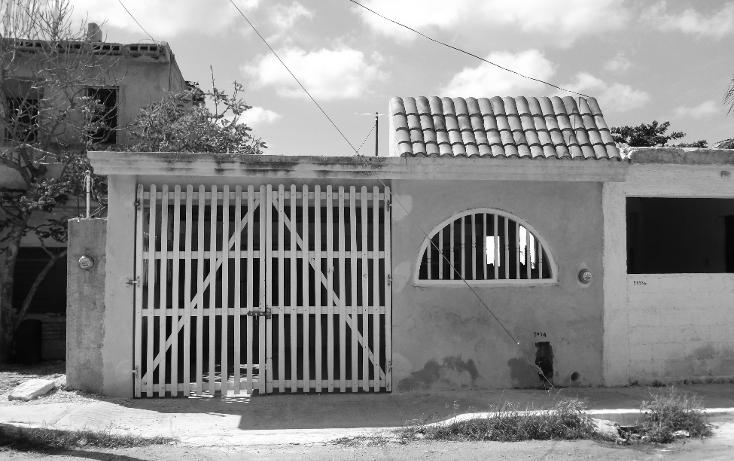Foto de casa en venta en  , chicxulub puerto, progreso, yucatán, 1772696 No. 01