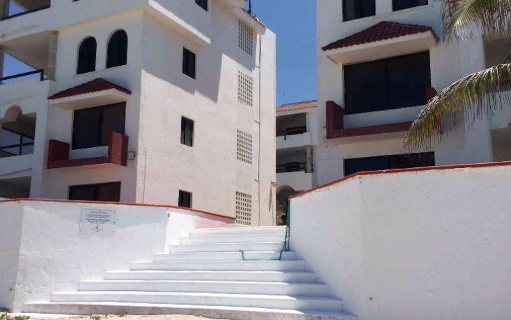 Foto de departamento en renta en, chicxulub puerto, progreso, yucatán, 1790516 no 01