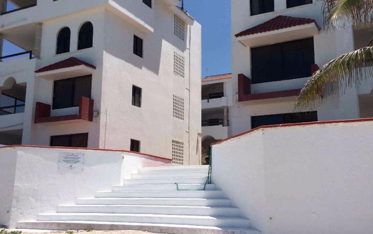 Foto de departamento en renta en  , chicxulub puerto, progreso, yucatán, 1790516 No. 01