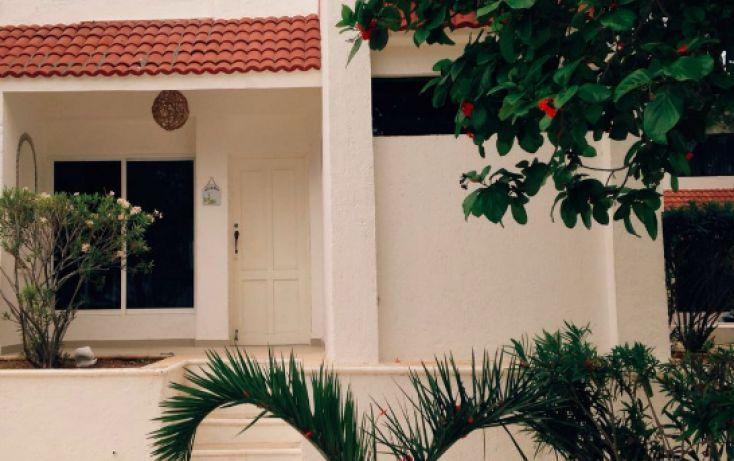 Foto de casa en condominio en renta en, chicxulub puerto, progreso, yucatán, 1829300 no 01