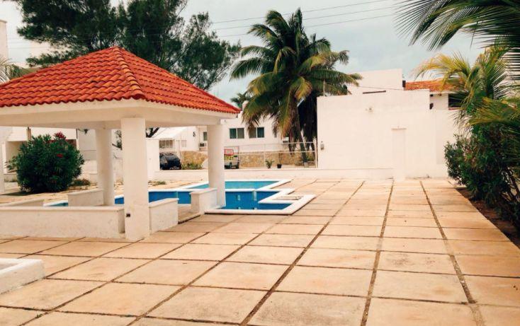 Foto de casa en condominio en renta en, chicxulub puerto, progreso, yucatán, 1829300 no 12