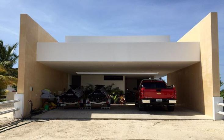 Foto de casa en venta en  , chicxulub puerto, progreso, yucatán, 1852020 No. 03