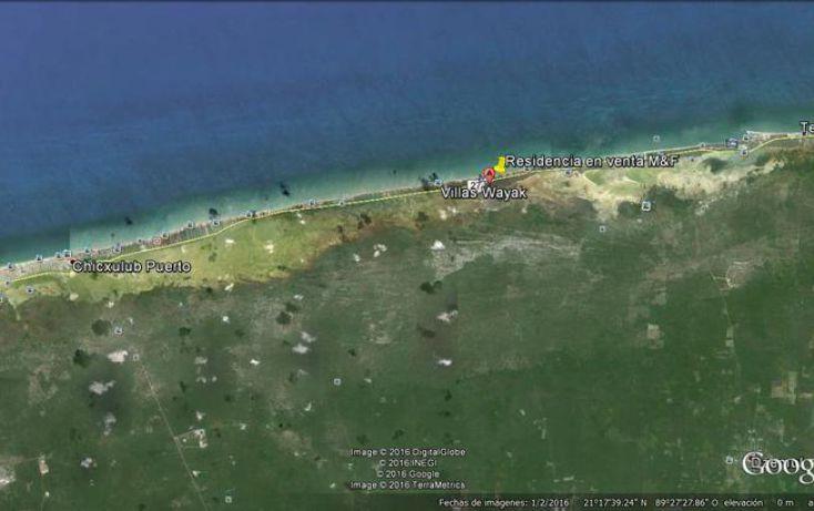 Foto de casa en venta en, chicxulub puerto, progreso, yucatán, 1852020 no 18