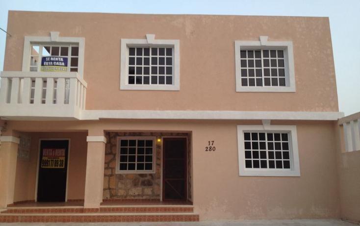 Foto de casa en venta en  , chicxulub puerto, progreso, yucatán, 1860438 No. 01
