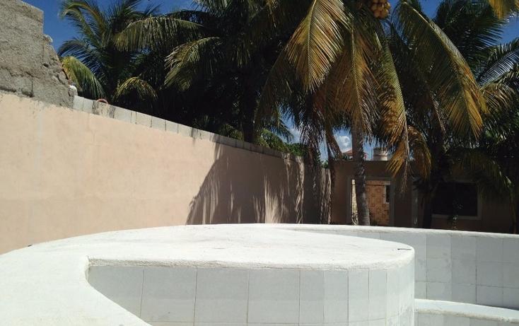 Foto de casa en venta en  , chicxulub puerto, progreso, yucatán, 1860438 No. 04