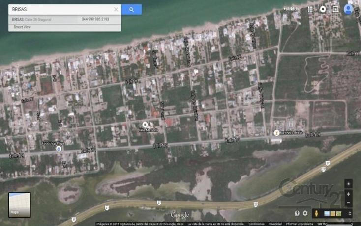 Foto de terreno habitacional en venta en  , chicxulub puerto, progreso, yucatán, 1860558 No. 01