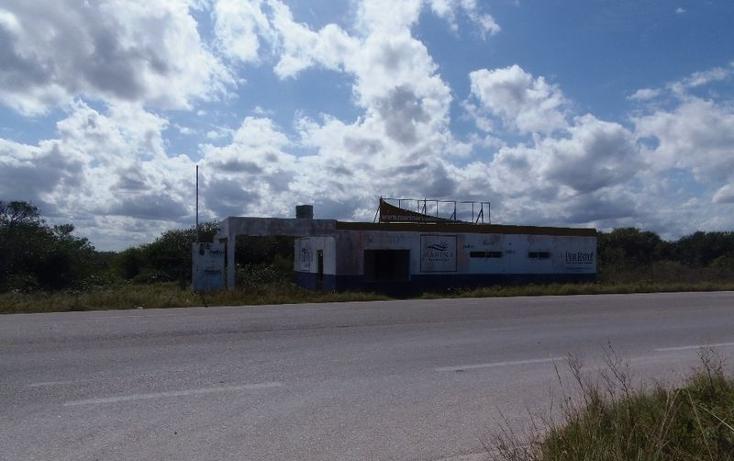 Foto de terreno comercial en venta en  , chicxulub puerto, progreso, yucat?n, 1894252 No. 02