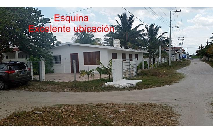 Foto de casa en renta en, chicxulub puerto, progreso, yucatán, 1927643 no 02