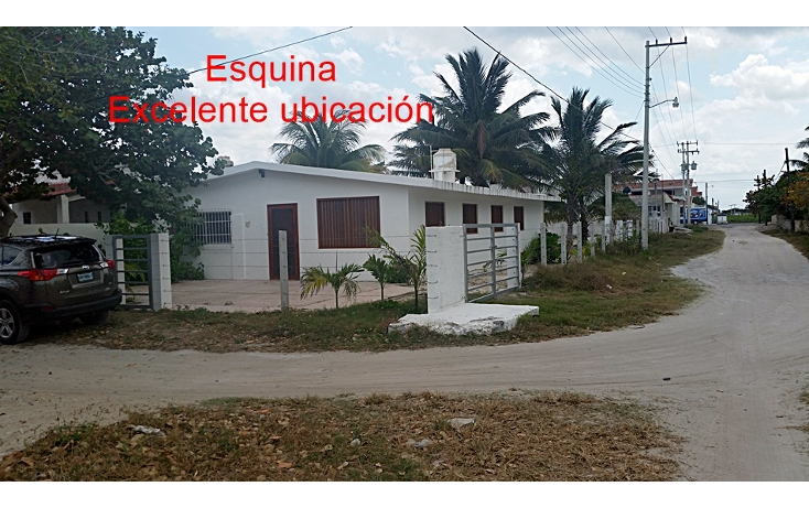 Foto de casa en renta en  , chicxulub puerto, progreso, yucatán, 1927643 No. 02