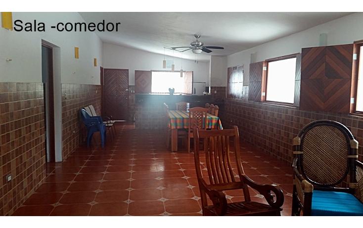 Foto de casa en renta en  , chicxulub puerto, progreso, yucatán, 1927643 No. 03