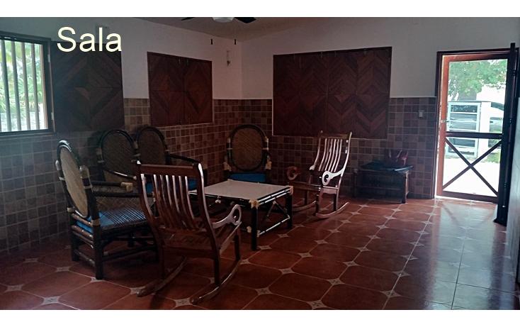 Foto de casa en renta en  , chicxulub puerto, progreso, yucatán, 1927643 No. 04