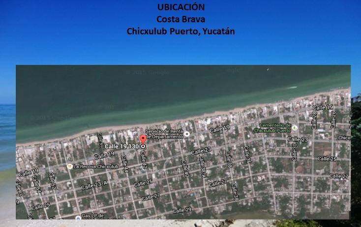 Foto de casa en venta en  , chicxulub puerto, progreso, yucatán, 1927665 No. 03