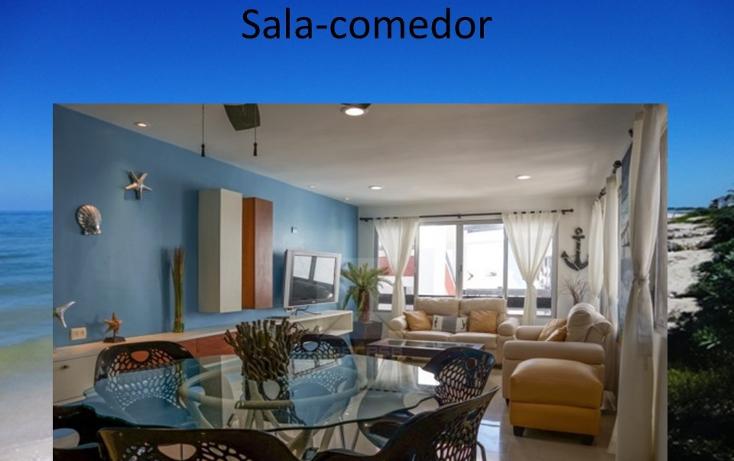 Foto de casa en venta en  , chicxulub puerto, progreso, yucatán, 1927665 No. 07