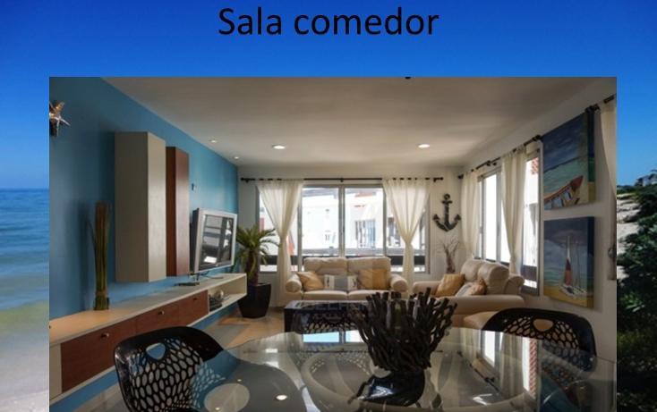 Foto de casa en venta en  , chicxulub puerto, progreso, yucatán, 1927665 No. 08