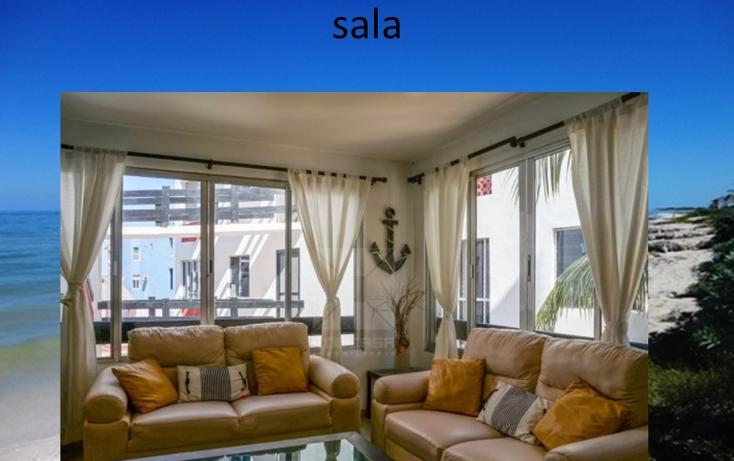 Foto de casa en venta en  , chicxulub puerto, progreso, yucatán, 1927665 No. 09