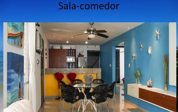 Foto de casa en venta en  , chicxulub puerto, progreso, yucatán, 1927665 No. 10