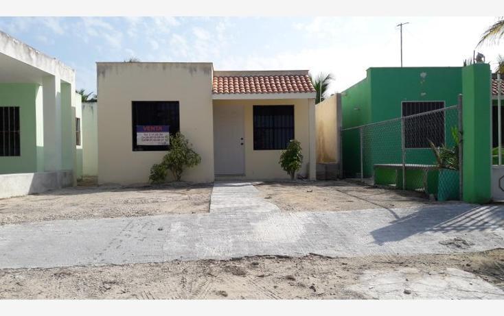 Foto de casa en venta en, chicxulub puerto, progreso, yucatán, 1935900 no 01