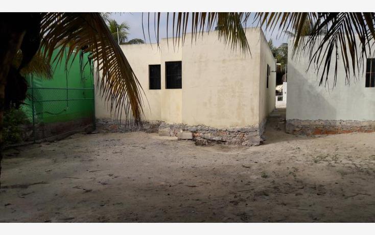 Foto de casa en venta en  , chicxulub puerto, progreso, yucat?n, 1935900 No. 02