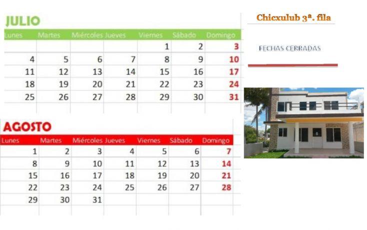 Foto de casa en renta en, chicxulub puerto, progreso, yucatán, 1975406 no 02