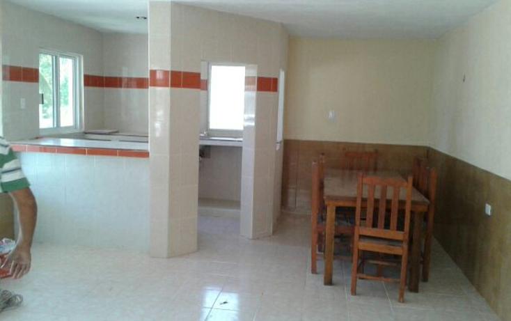Foto de casa en renta en  , chicxulub puerto, progreso, yucat?n, 1975406 No. 03