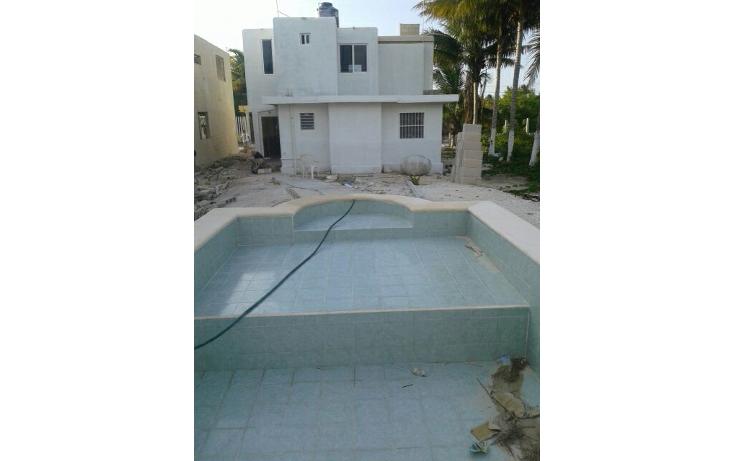 Foto de casa en renta en  , chicxulub puerto, progreso, yucat?n, 1975406 No. 14