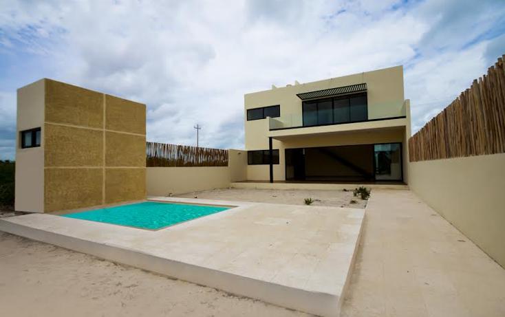 Foto de casa en venta en  , chicxulub puerto, progreso, yucatán, 2031048 No. 01