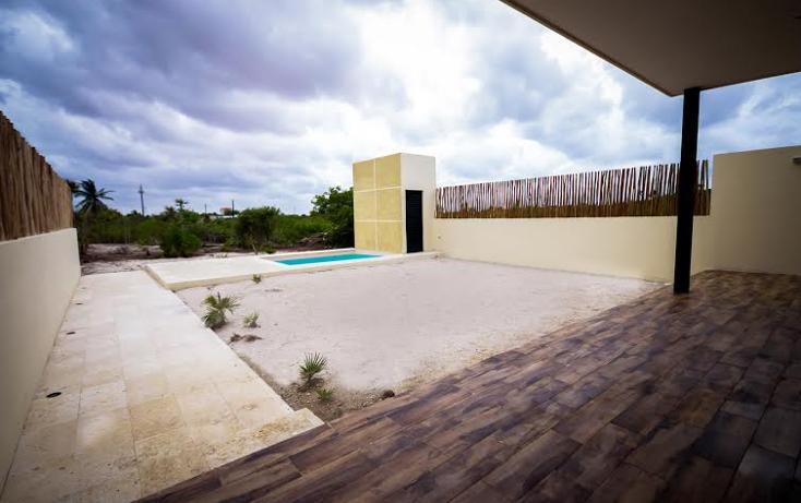 Foto de casa en venta en  , chicxulub puerto, progreso, yucatán, 2031048 No. 03