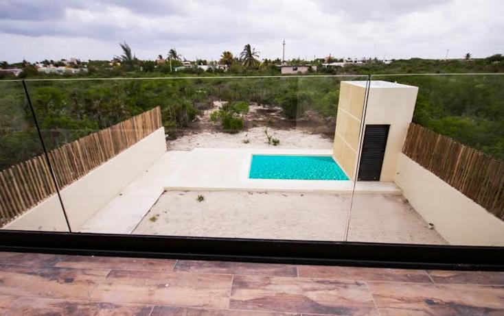 Foto de casa en venta en  , chicxulub puerto, progreso, yucatán, 2031048 No. 05