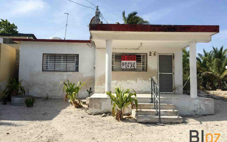 Foto de casa en venta en, chicxulub puerto, progreso, yucatán, 2042776 no 01