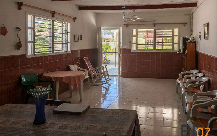 Foto de casa en venta en  , chicxulub puerto, progreso, yucat?n, 2042776 No. 09