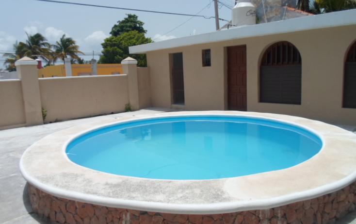 Foto de casa en venta en  , chicxulub puerto, progreso, yucatán, 2624140 No. 10