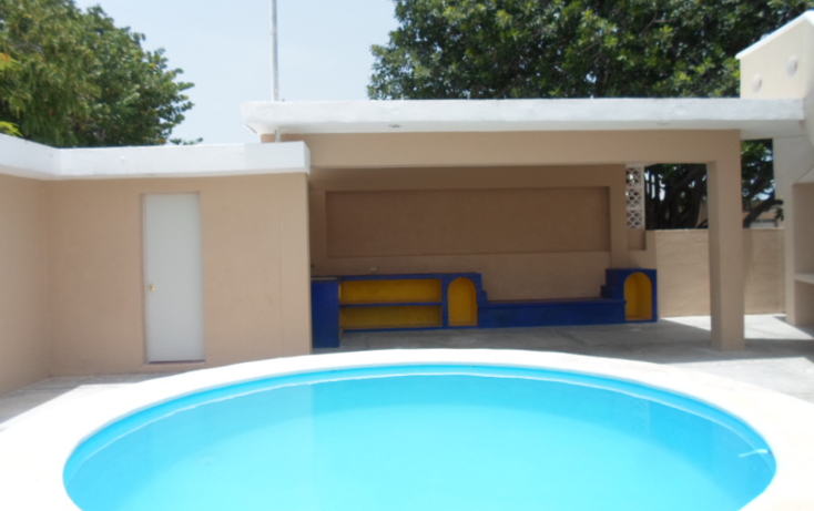 Foto de casa en venta en  , chicxulub puerto, progreso, yucatán, 2624140 No. 11